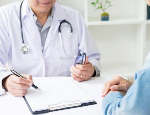 Responsabilidad médica: Un enfoque saludable