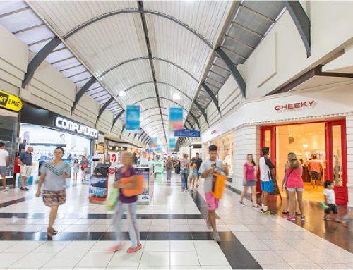 Responsabilidad de los locadores de inmuebles situados en shopping centers