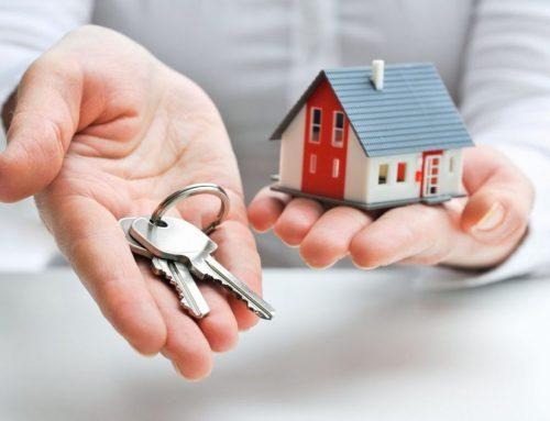 La atribución del uso de la vivienda y los derechos de los eventuales terceros